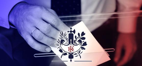 Site internet pour politique