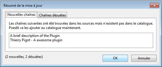 Traduire le header d'un plugin WordPress - Poedit