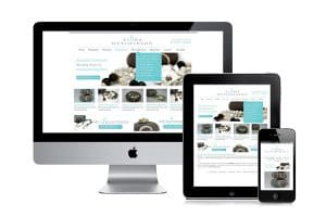 Site catalogue WordPress
