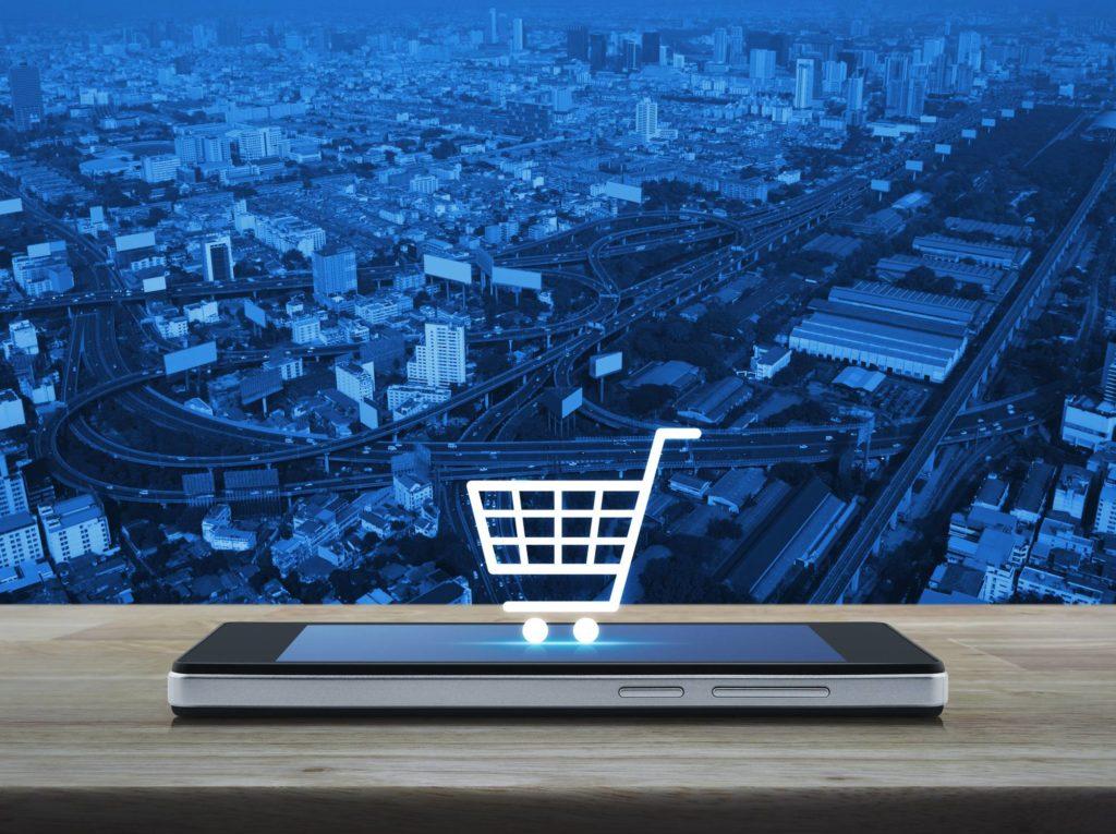 e-commerce référencement naturel